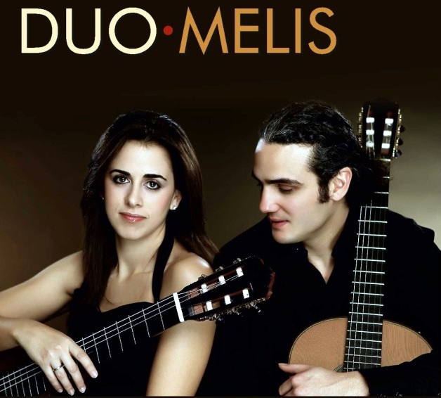 Caption: Duo Melis, Credit: Duo Melis