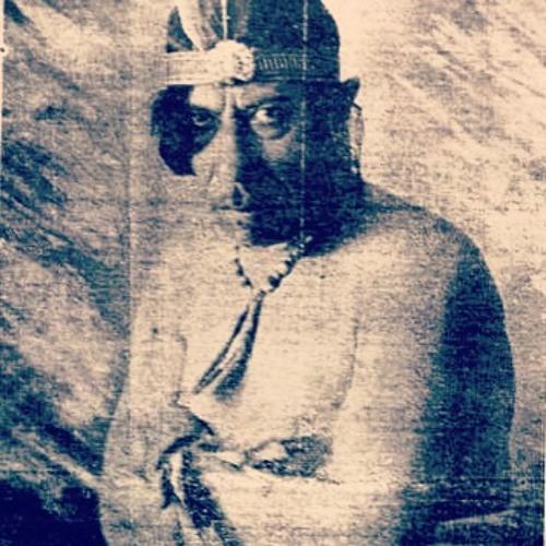 Caption: Agustin Barrios Mangoré as Nitsuga Mangoré , Credit: Agustin Barrios Mangoré
