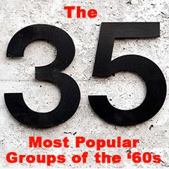 """Caption: Based on Dann Isbell's """"Ranking the '60s"""""""