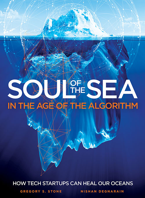 Caption: Release Date: October, 2017, Credit: Soul of the Sea in the Age of the Algorithm by Dr. Gregory Stone & Nishan Degnarain