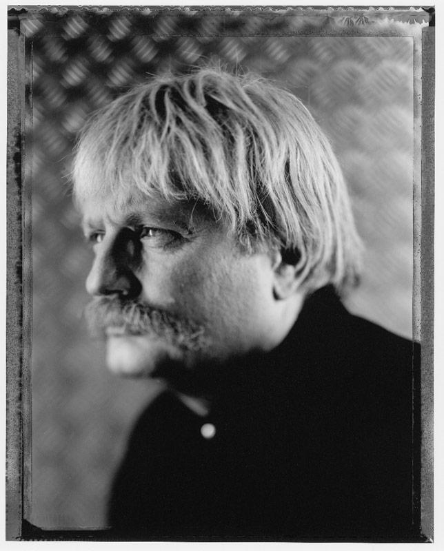Caption: Composer Karl Jenkins, Credit: karljenkins.com