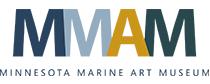 Caption: Minnesota Marine Art Museum, Credit: Minnesota Marine Art Museum