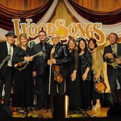 Caption: Legacy Kentucky group The McLain Family Band.