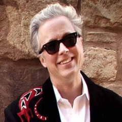 Caption: Radney Foster
