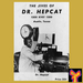 """Caption: The one and only Lavada Durst, better known to his fans and blues lovers everywhere as """"Dr. Hepcat."""""""