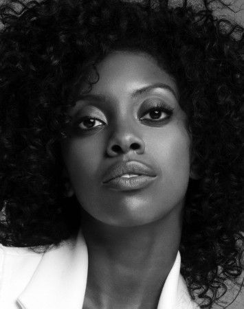 Caption: Condola Rashad