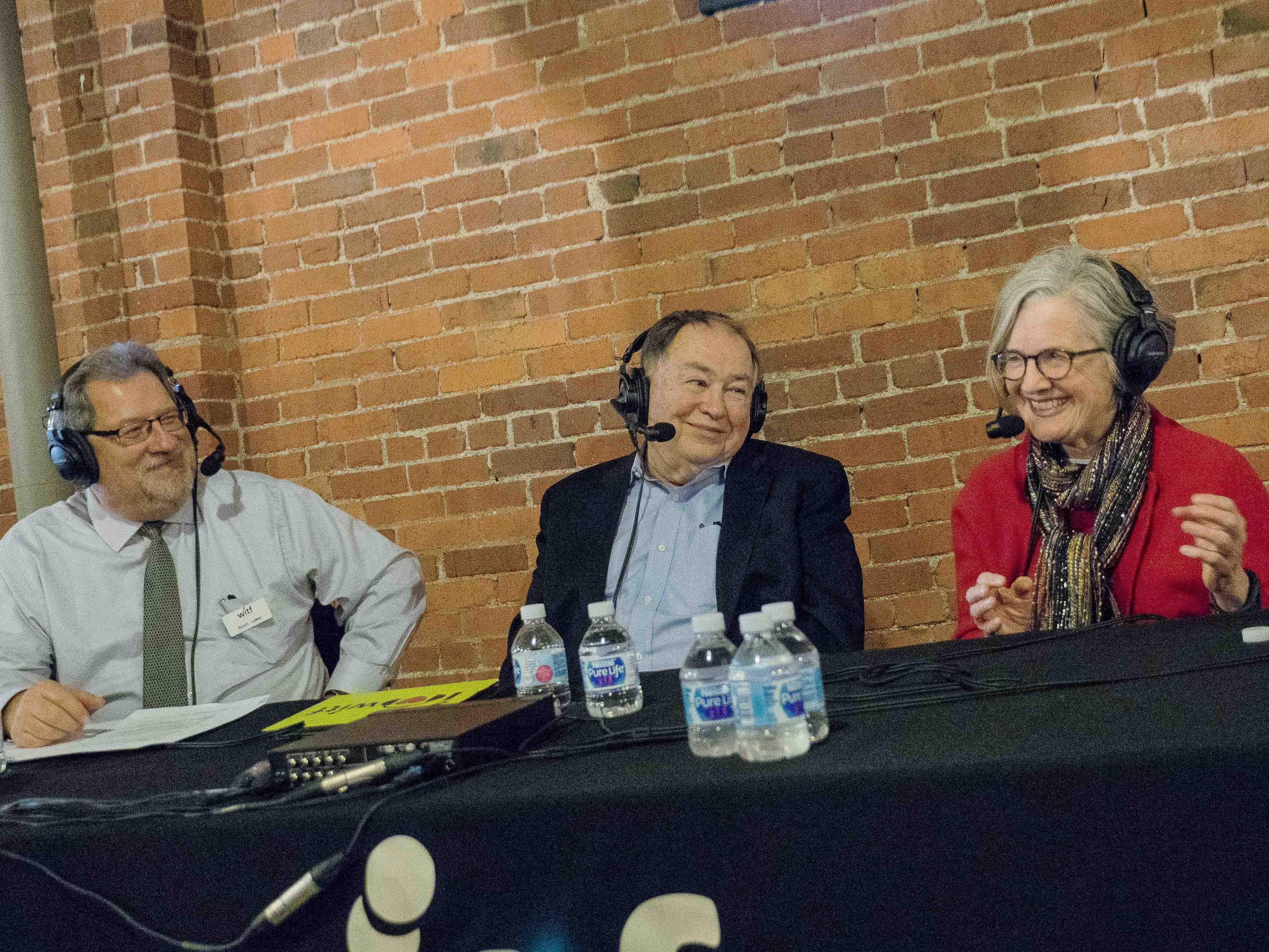 PRX » Piece » Smart Talk - Mister Rogers' Neighborhood 50th