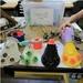 Caption: 3D-printed PlanetVac prototypes at Honeybee Robotics., Credit: Bruce Betts