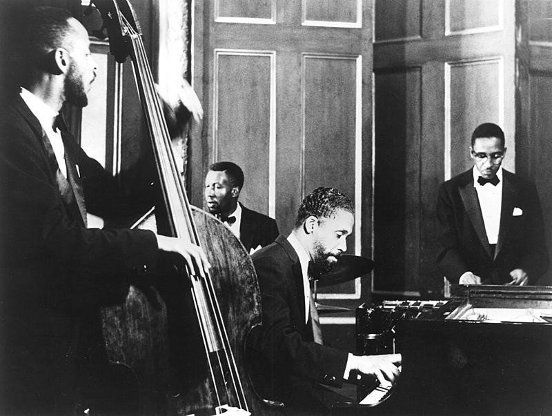 PRX » Piece » Hour 55: The Modern Jazz Quartet in the 1960s