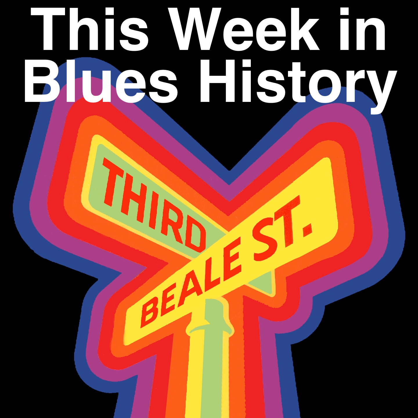 PRX » Series » This Week in Blues History