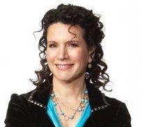 "Caption: Susie Essman of ""Curb Your Enthusiasm"""