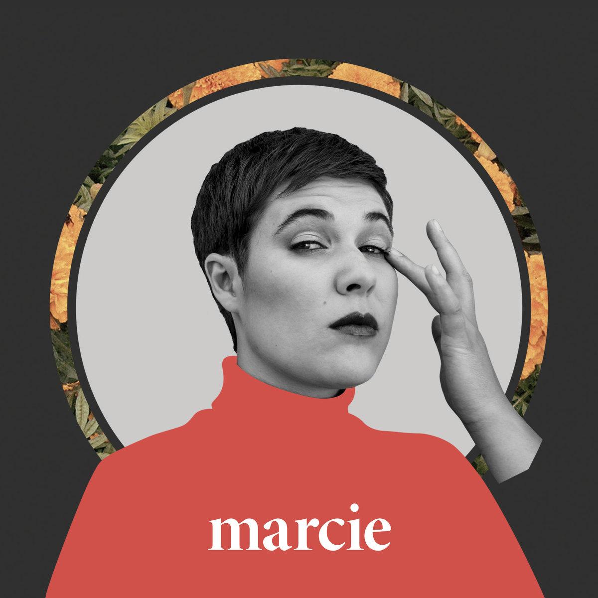 Caption: By Courtesy of Marcie, Credit: Daniel Robillard & Marin Blanc