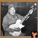 Caption: The ever-popular Sister Rosetta Tharpe, one of the great string-benders of Gospel Music.