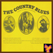 """Caption: Issued 1959, """"The Country Blues"""" was a groundbreaking work by Sam Charters. The next year, Paul Oliver followed with """"Blues Fell This Morning."""""""