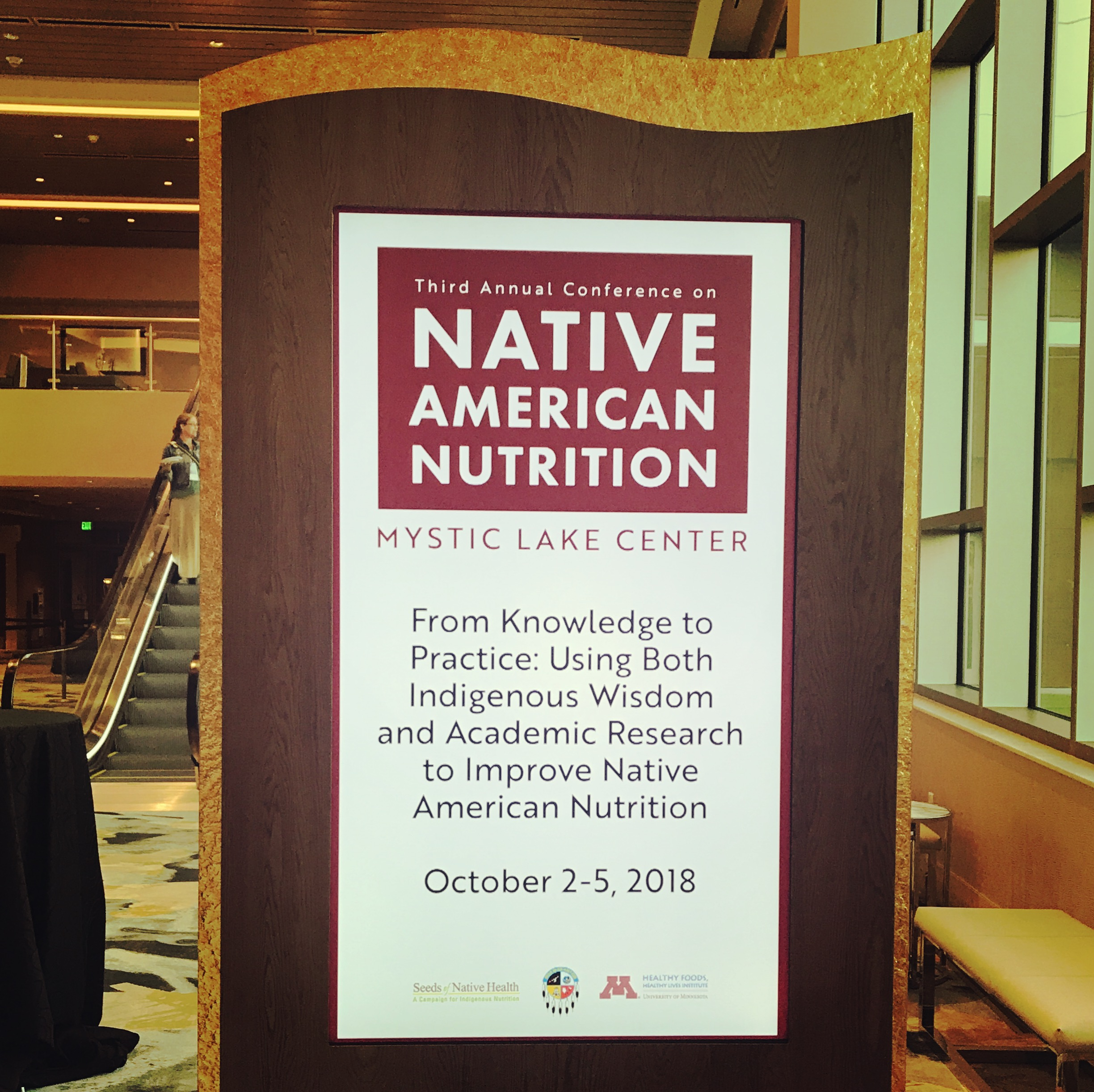 PRX » Date Pegs » Native American Heritage Month