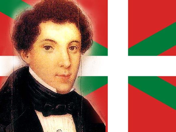 "Caption: The Spanish Mozart"" Juan Crisóstomo de Arriaga"