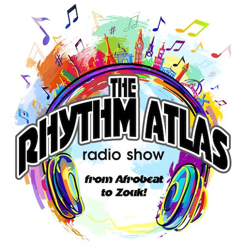 PRX » Series » The Rhythm Atlas