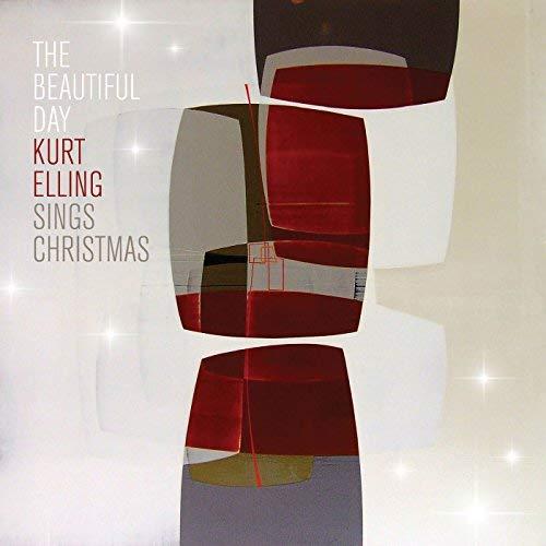 "Caption: Kurt Elling's 2016 Christmas album ""A Beautiful Day"""