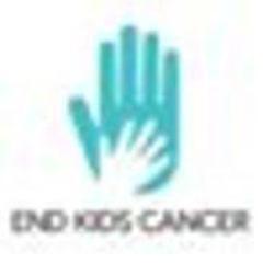 Caption: End Kids Cancer