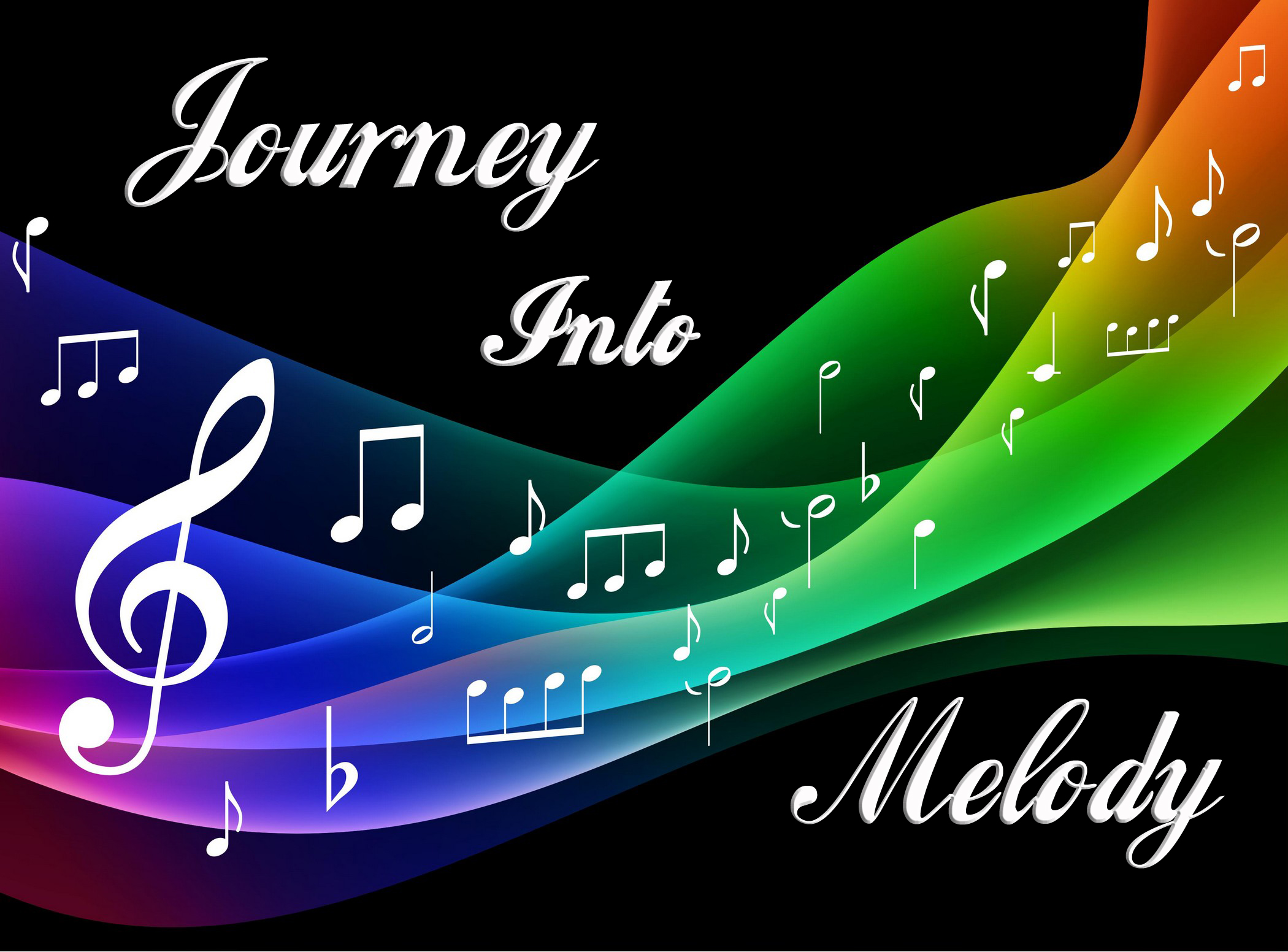 PRX » Series » Journey Into Melody