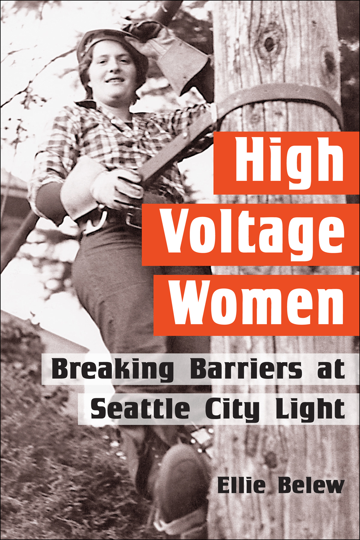 Caption: High Voltage Women by Ellie Belew