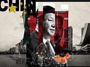 Caption: Unresolved: The Techonomic Cold War With China, Credit: Intelligence Squared U.S.
