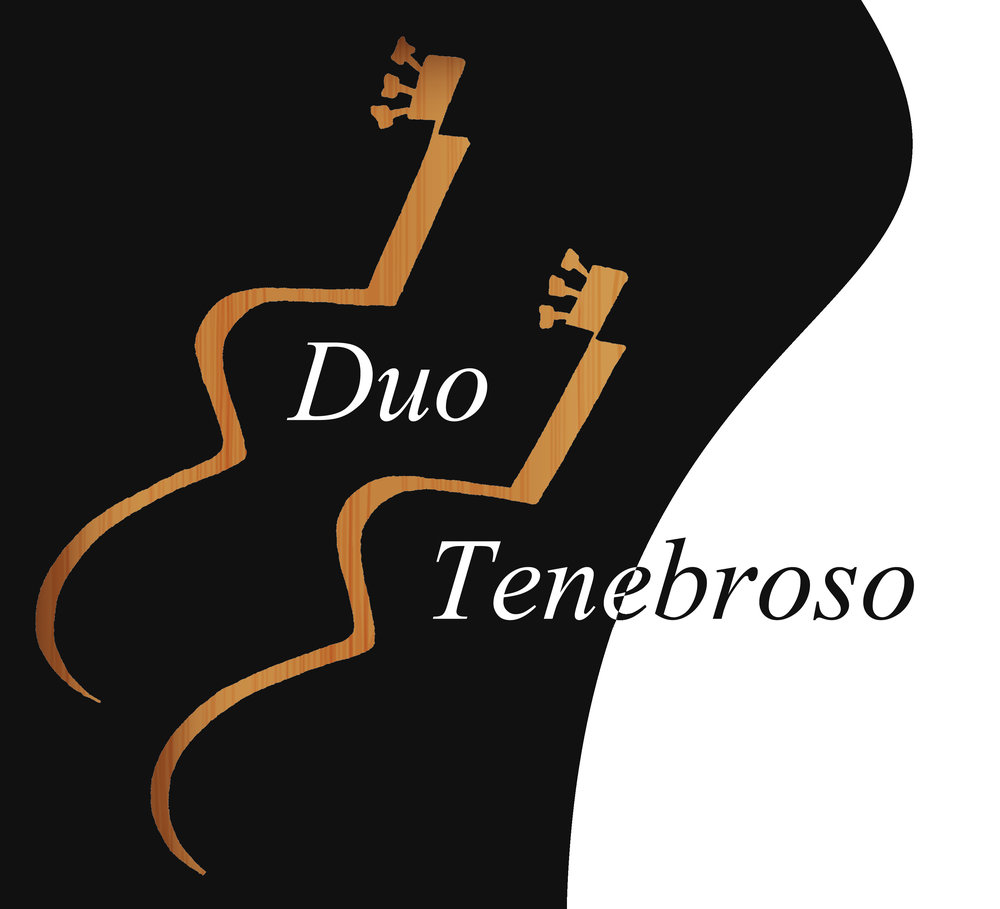 Caption: Duo Tenebroso, Credit: Duo Tenebroso