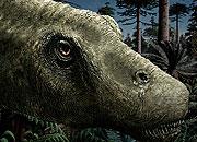Caption: Free Range Dinosaurs, Credit: Seth Shostak