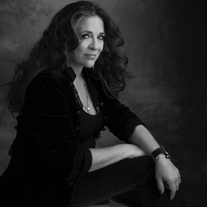 Caption: Carlene Carter, Credit: Marc Hauser