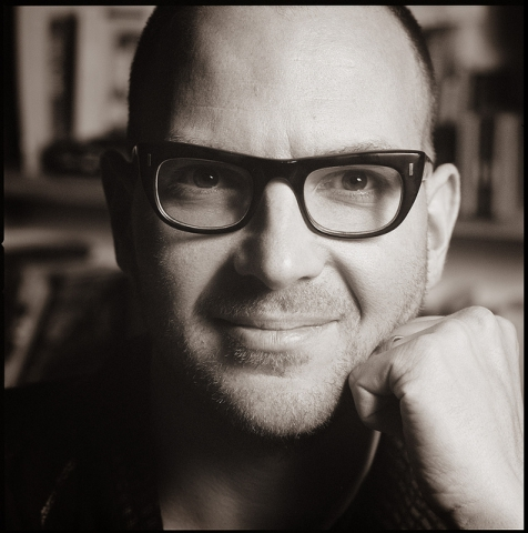 Caption: Cory Doctorow, Credit: eff.org