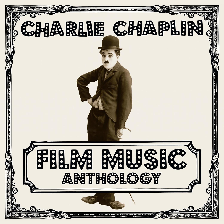 Caption: Charlie Chaplin - composer, Credit: Le Chant du Monde