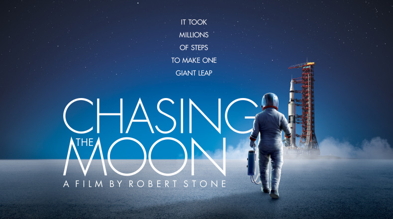 Caption: Chasing The Moon
