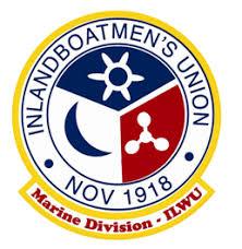 Caption: Inlandboatman's Union