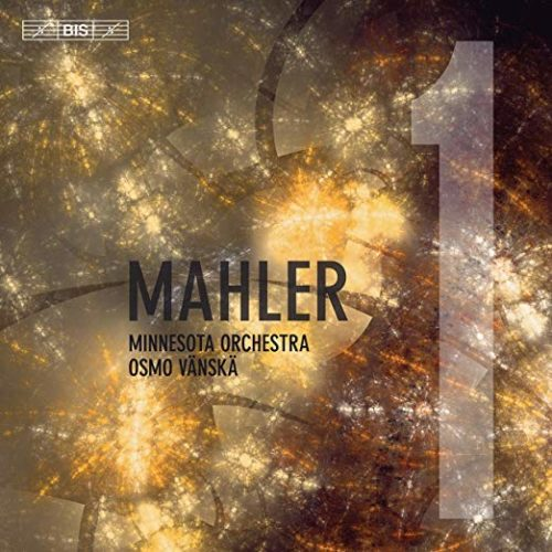 Caption: Mahler First Symphony, new from the Minnesota Orchestra, Credit: BIS