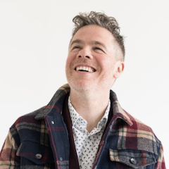 Caption: Josh Ritter