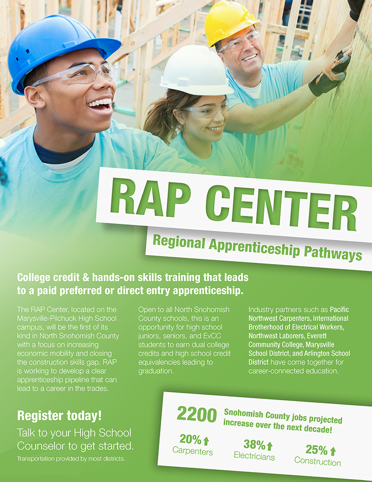 Caption: Regional Apprenticeship Pathways