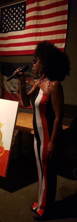 Caption: The Essential R&B Divas, Credit: Norma Jean Clark and Jessa Martinos