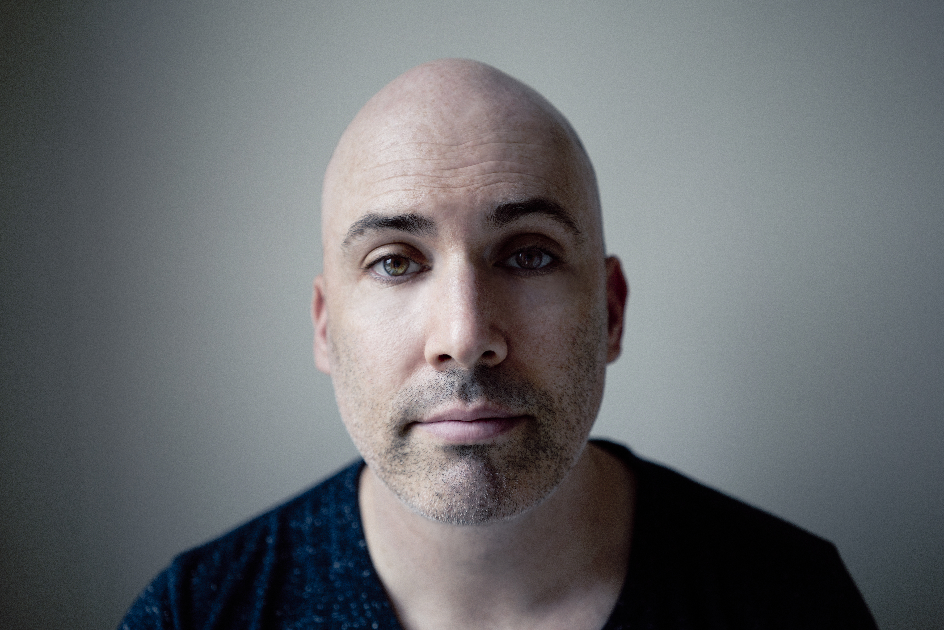 Caption: Pianist/composer Andrew Shapiro, Credit: An Rong Xu