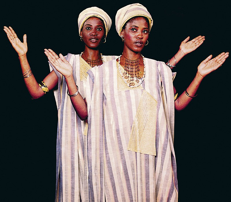 Caption: The Lijadu Sisters