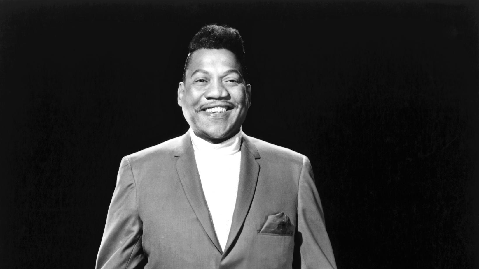 Caption: Bobby Blue Bland