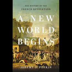 Caption: A New World Begins, Credit: jacket cover by Chin-Yee Kai