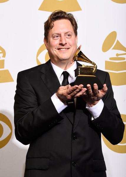 Caption: Jason Vieaux, Credit: Grammy Awards