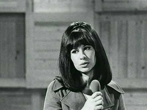 Caption: Astrud Gilberto
