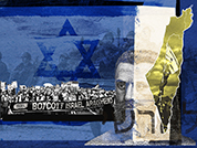 Caption: Is Anti-Zionism the New Anti-Semitism?, Credit: Intelligence Squared U.S.