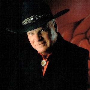 Caption: Larry W Jones - Kingwood Kowboy
