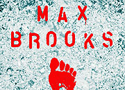 Caption: Zombies, Bigfoot, and Max Brooks