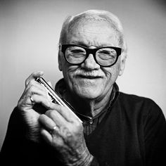 Caption: Toots Thielemans