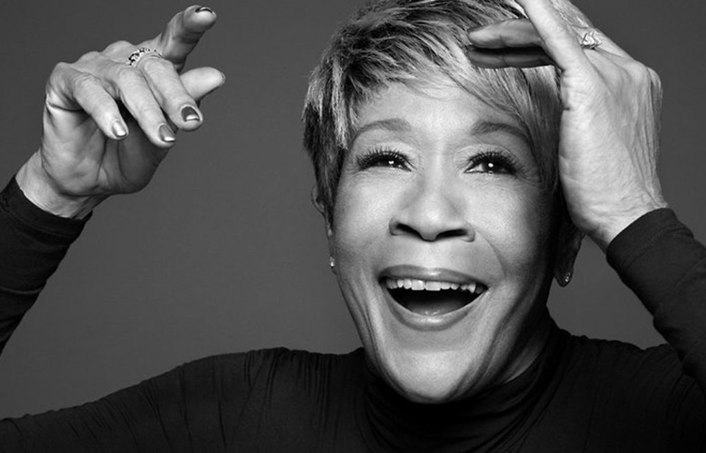 Caption: Bettye LaVette