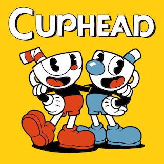 Caption: Cover art from the 2017 game Cuphead, whose hand-drawn art style was inspired by 1930s cartoons. Its score by Kristofer Maddigan features original jazz that pays loving homage to ragtime and early 1930s swing., Credit: CREDIT BY SOURCE, FAIR USE: VIA AMAZON.COM