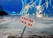 Caption: On Thin Ice